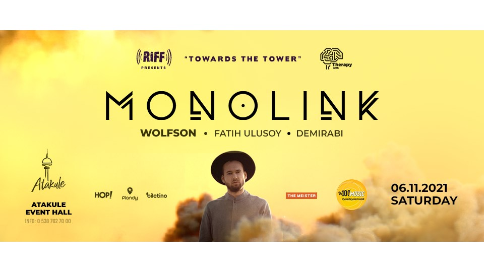 Towards The Tower : Monolink