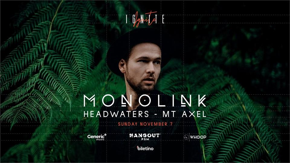 IGNITE w/ Monolink