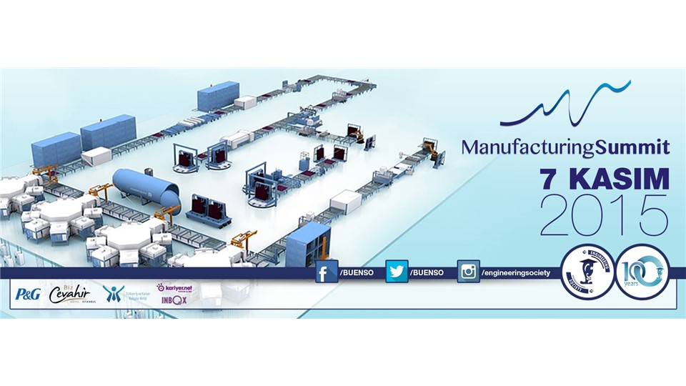 Manufacturing Summit