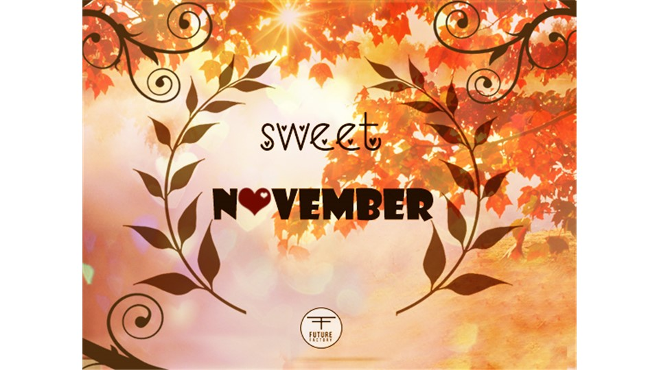 FF Presents: Sweet November@Members
