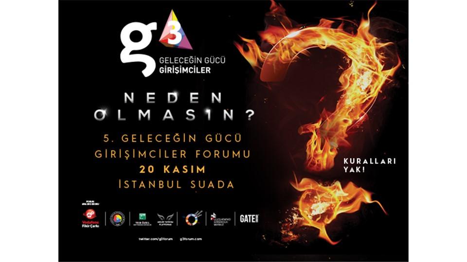 G3 Forum 2015