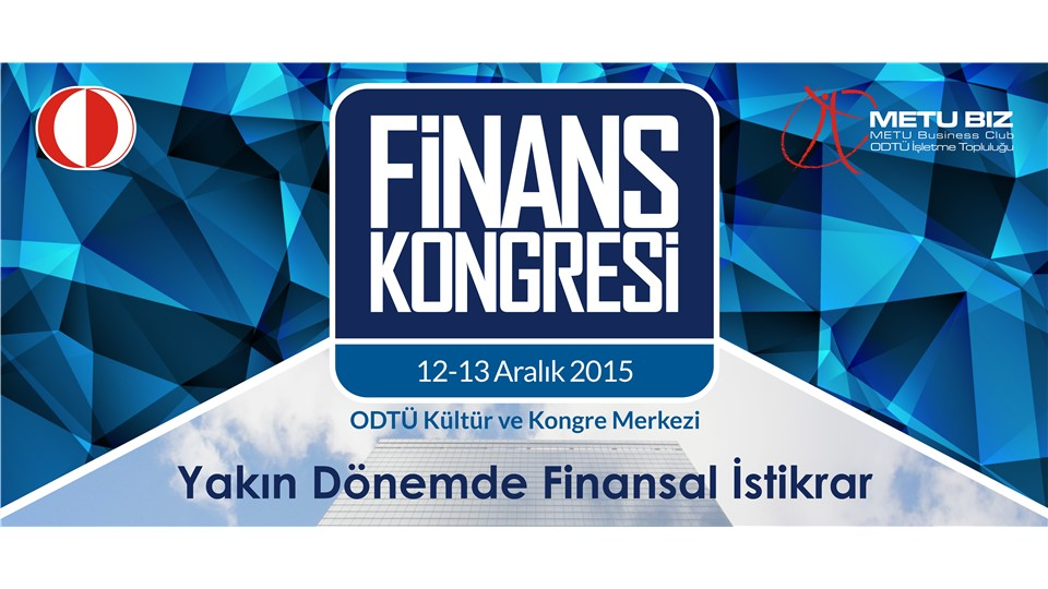 Finans Kongresi'15