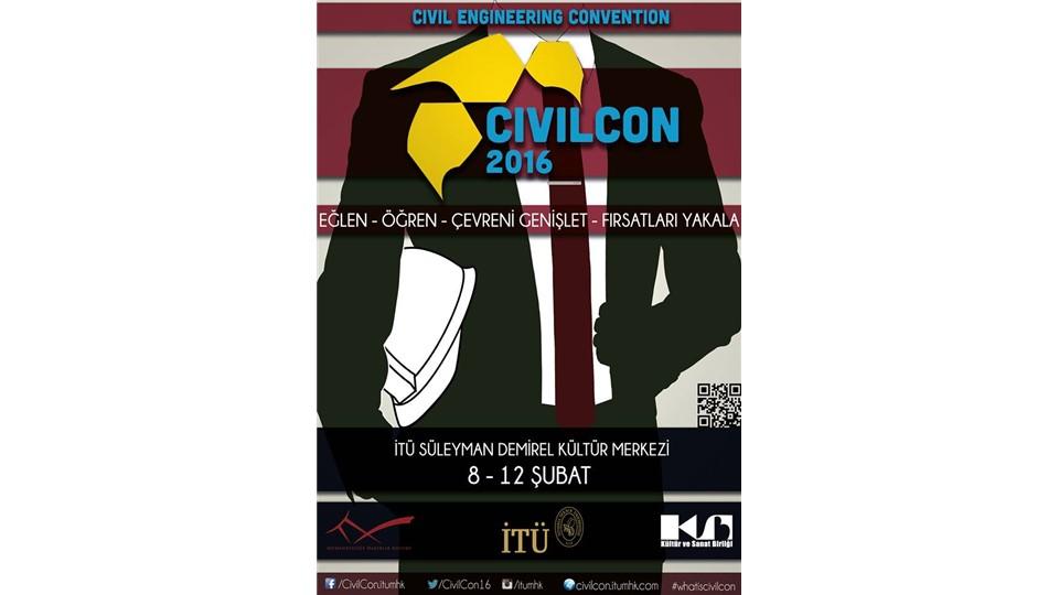 CIVILCON2016