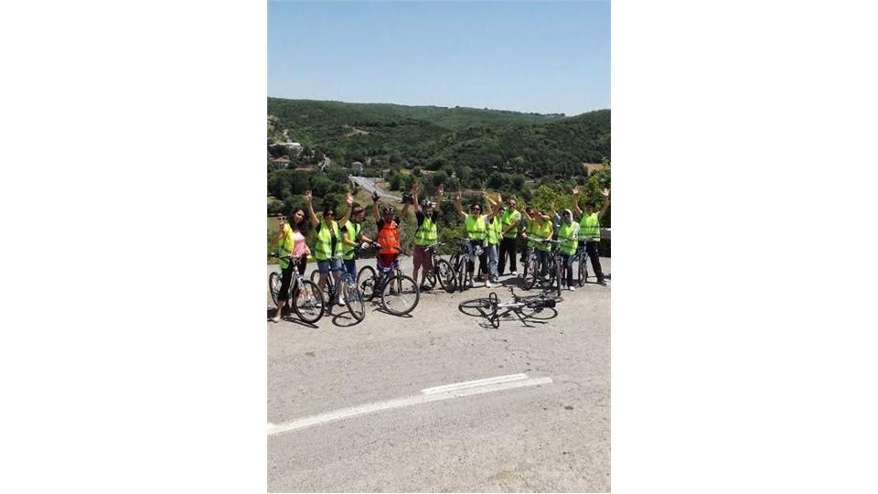 Mersin Bisiklet Turu –Butik Tur