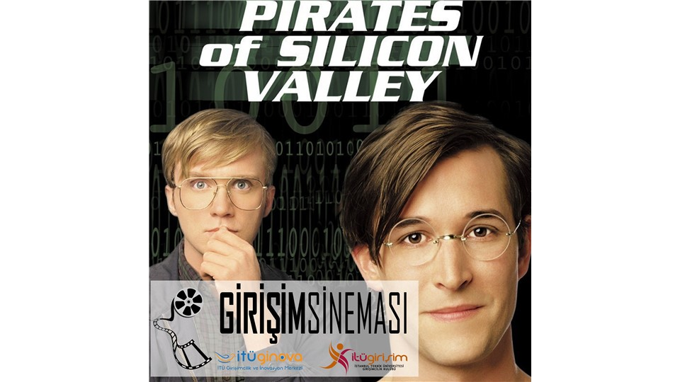 Girişim Sineması: Pirates of Silicon Valley