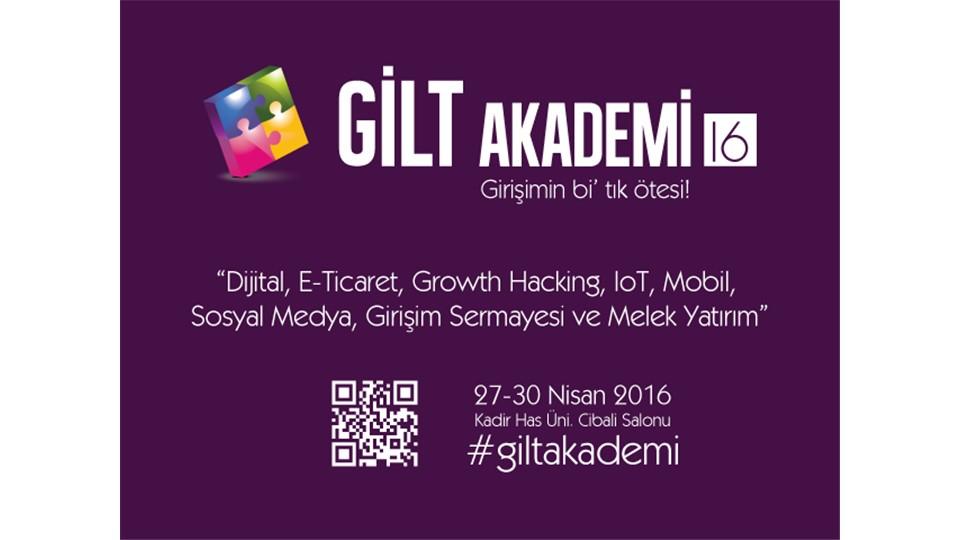GİLT Akademi' 16