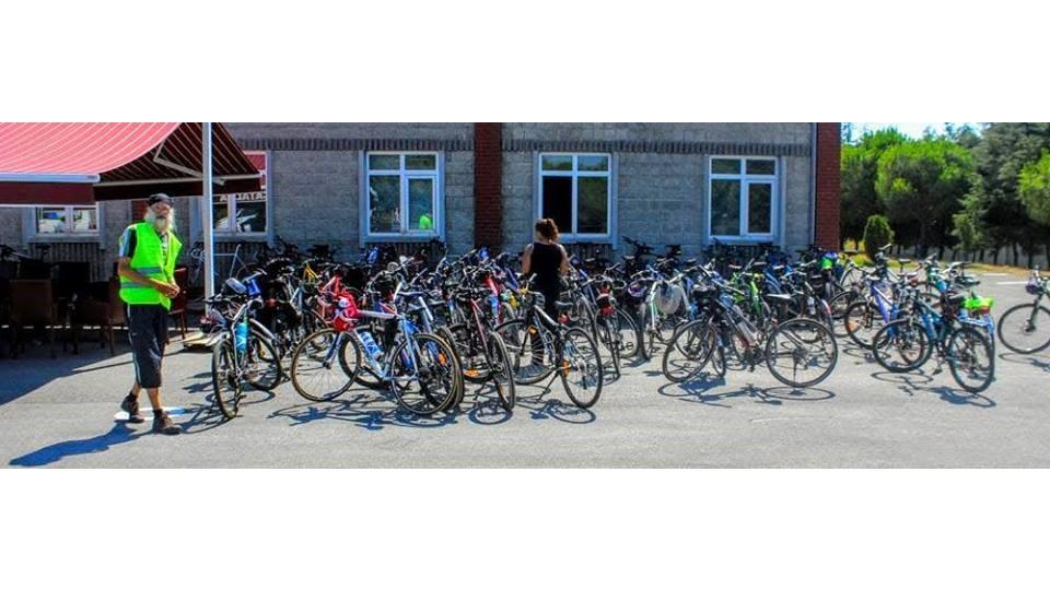 Çatalca Bisiklet Turu