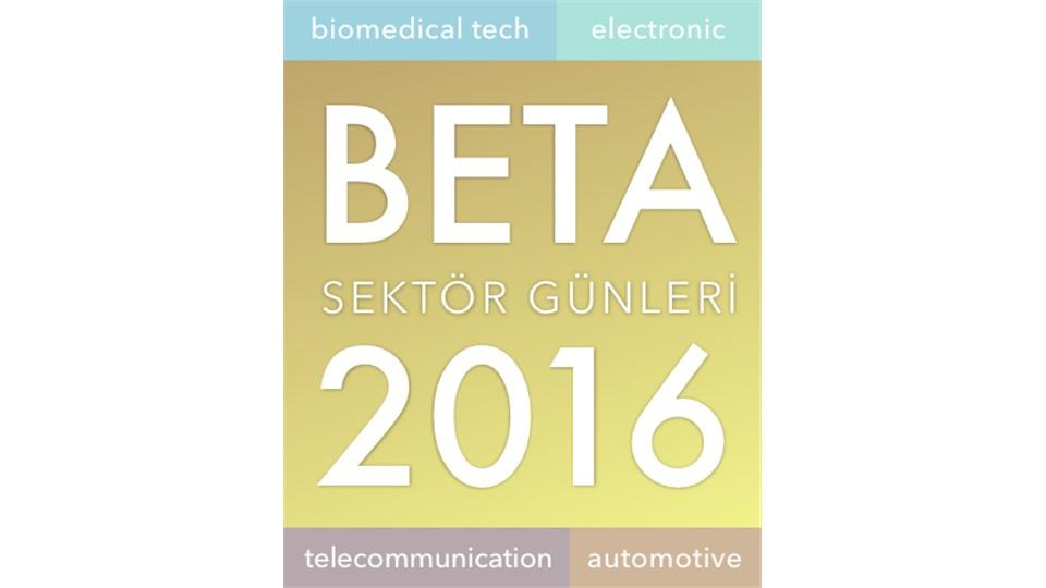 Boğaziçi Üniversitesi BETA Sektör Günleri