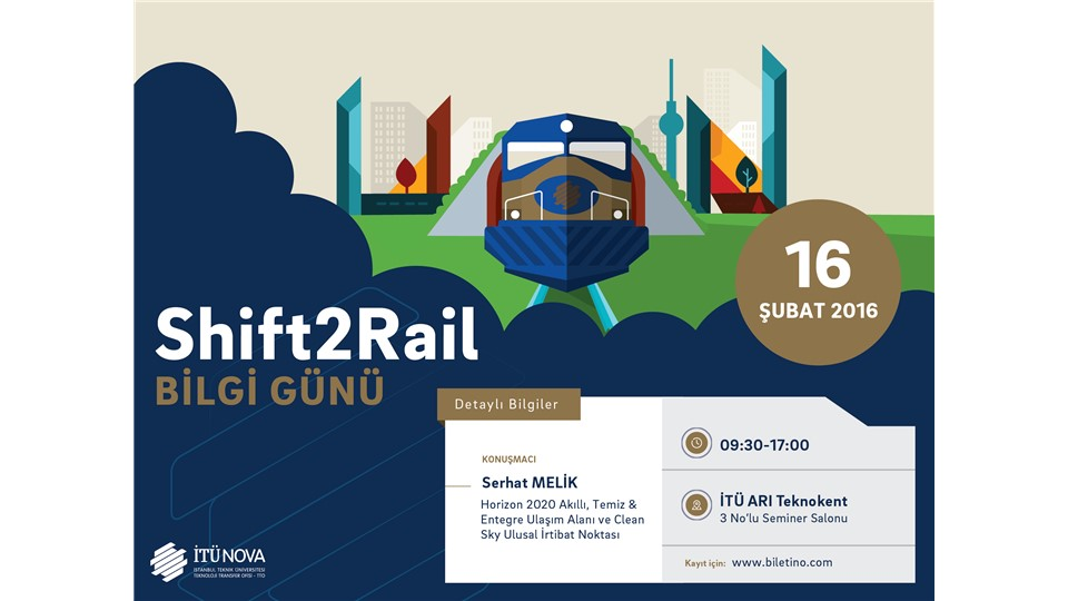 Shift2Rail Bilgi Günü
