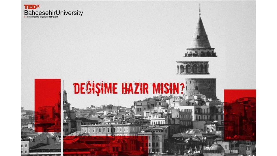 TEDxBahcesehirUniversity