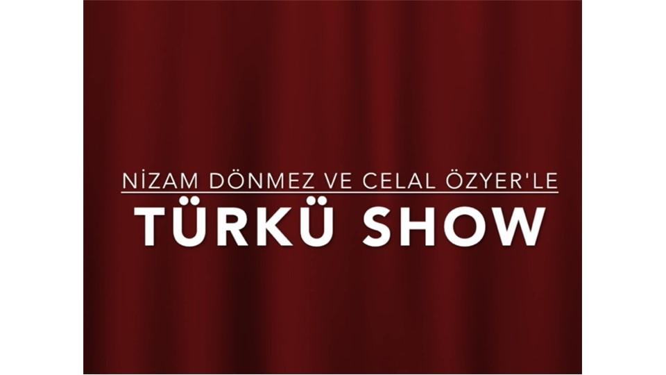 Türkü Show
