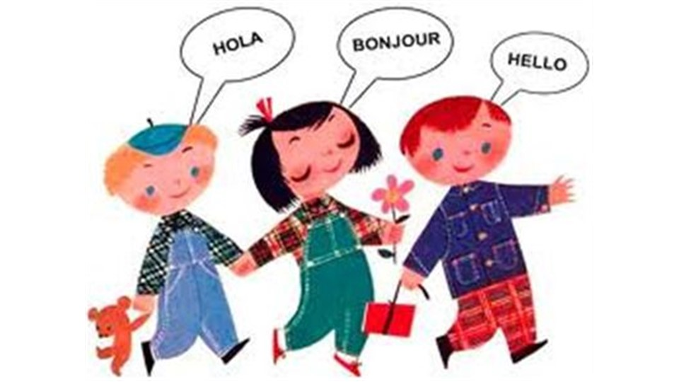 İngilizce Öğrenmek Ne Kolay!