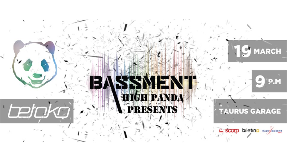 Bassment METU