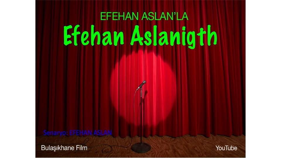 Efehan Aslanith