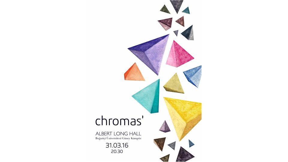Chromas' Bahar Konseri