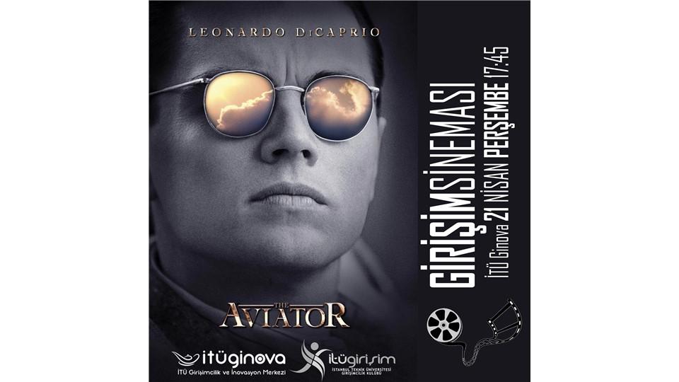Girişim Sineması: The Aviator