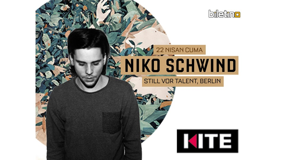 NIKO SCHWIND (Stil Vor Talent, Berlin) @ Kite