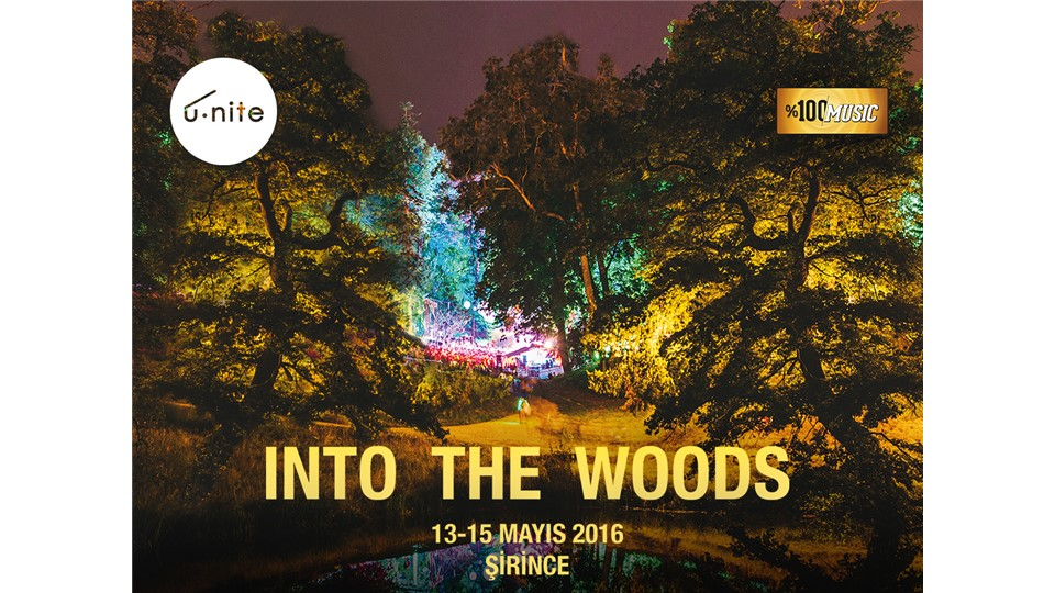 u.nite Presents: Into the Woods Festival