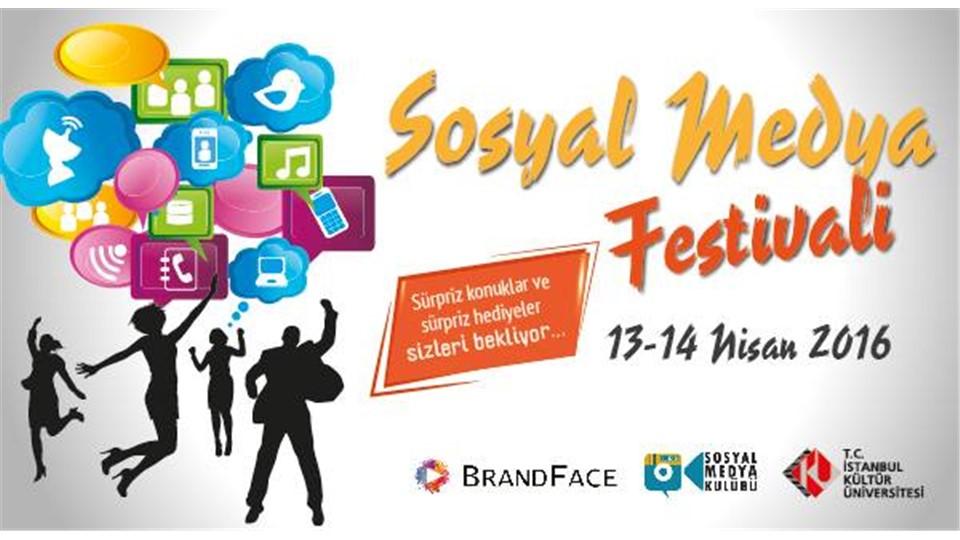 İKÜ Sosyal Medya Festivali