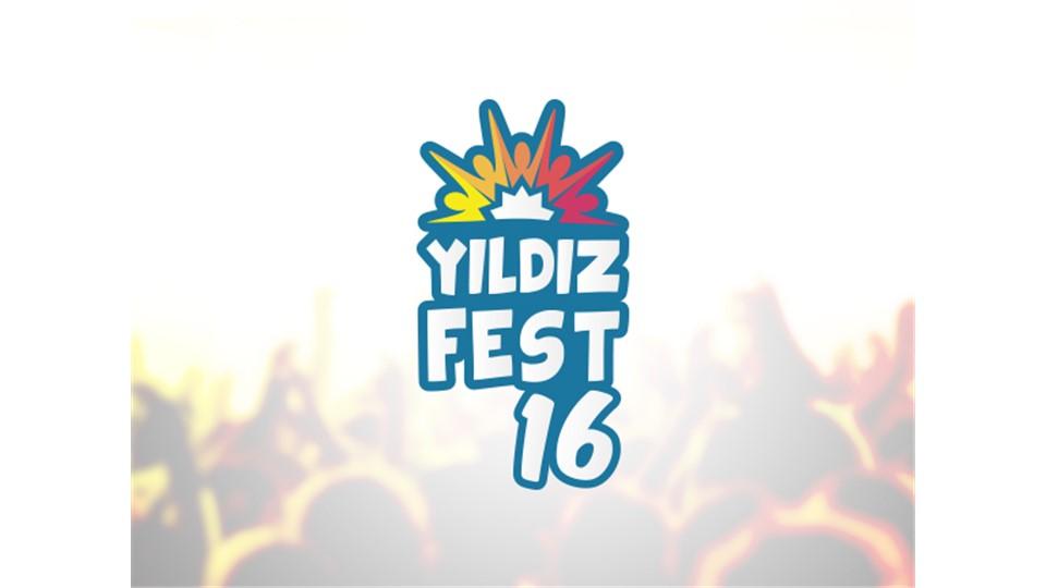 YILDIZ FEST '16