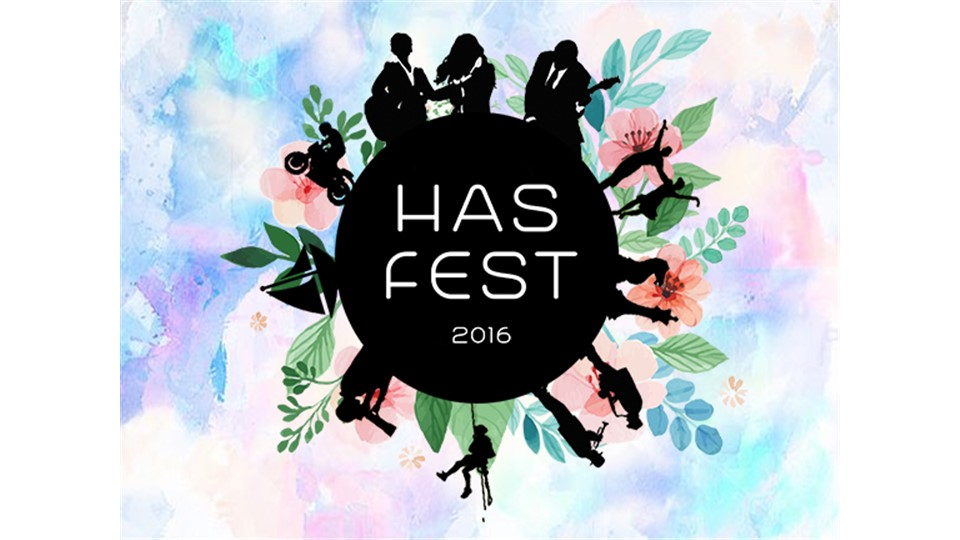 Has Fest 2016 Bahar Şenliği