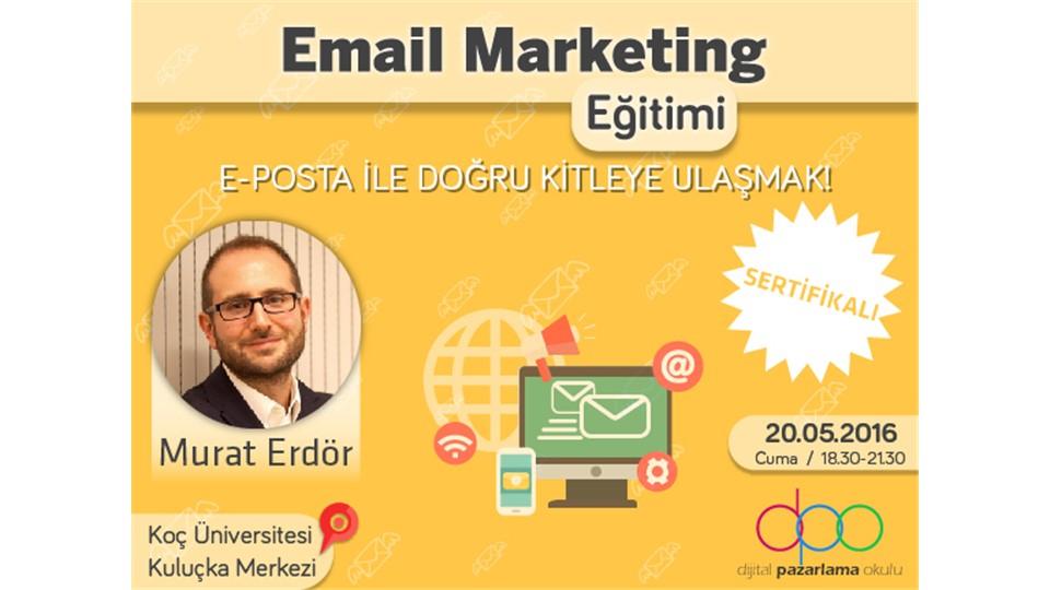 E-Mail Marketing Eğitimi