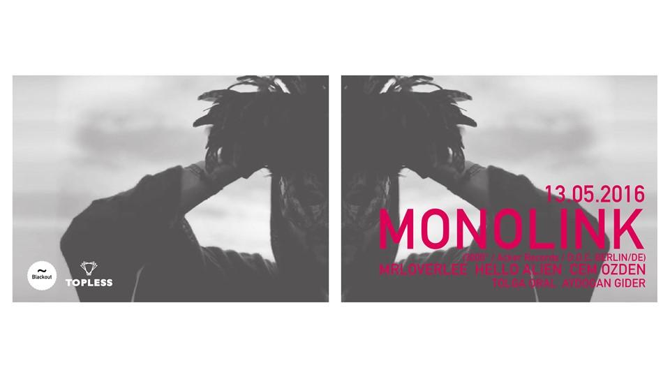 Monolink [LIVE]