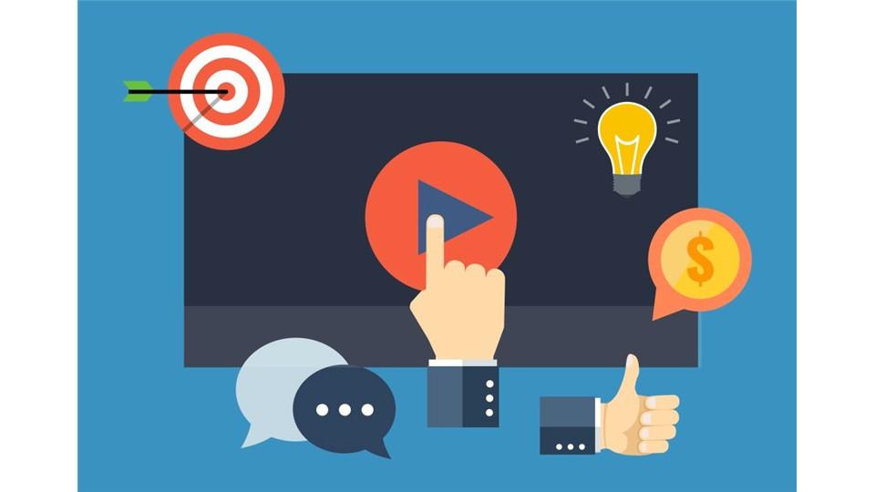 Ar-Ge Projelerinde Video ve Sosyal Medya kullanımı