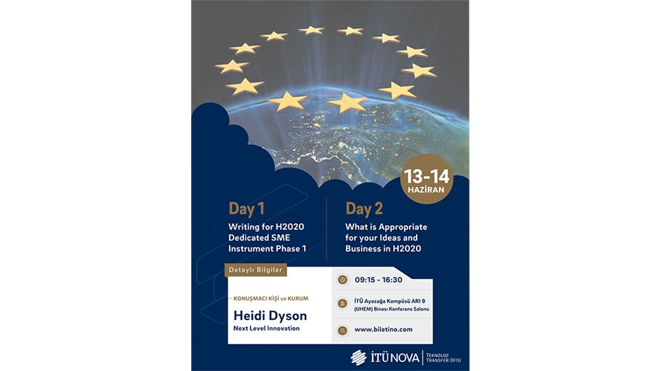 Horizon 2020 Information Days