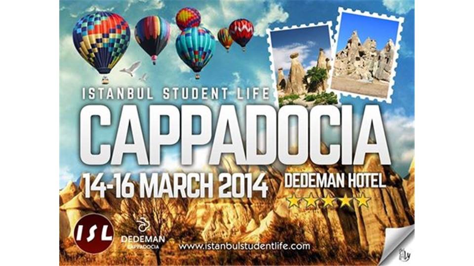Cappadocia Trip by ISL