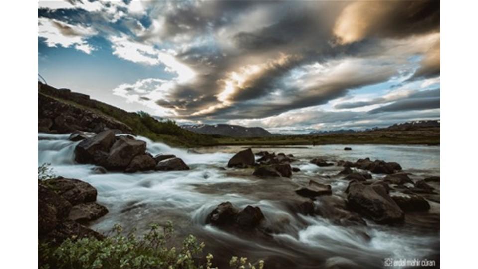 ERDAL MAHİR CURAN MACERA FOTOĞRAFÇILIĞI ATÖLYESİ (İZLANDA)