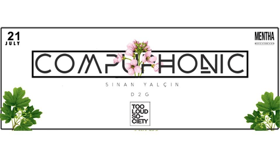 Too Loud Society: Compuphonic