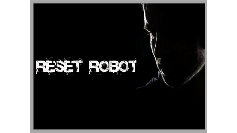 DJ Mag Alacati Poolside : Reset Robot
