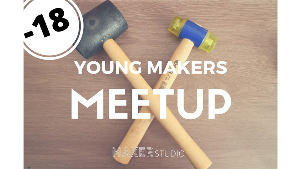 Young Makers Meetup