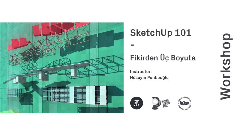SketchUp 101