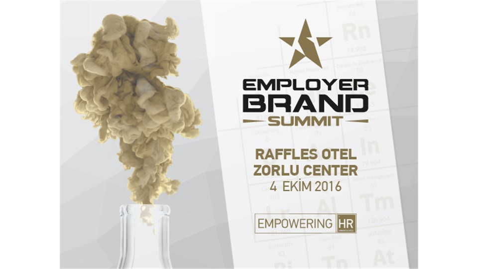 EMPLOYER BRAND SUMMIT 2016