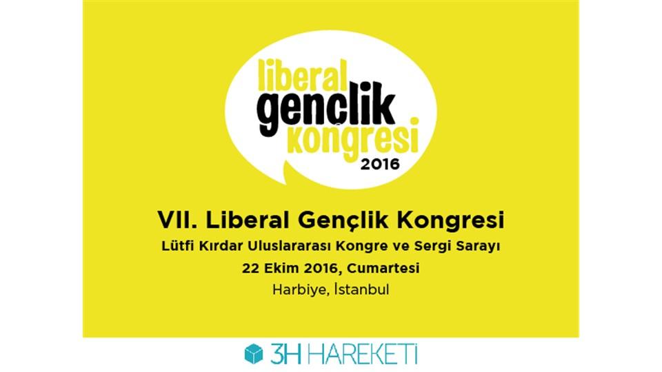Liberal Gençlik Kongresi 2016