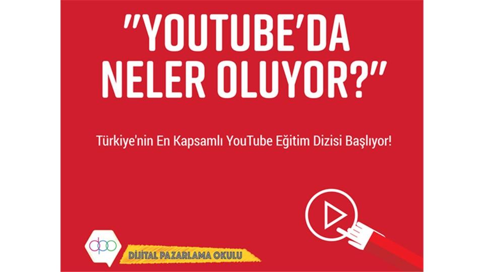 YouTube Pazarlaması Eğitimi