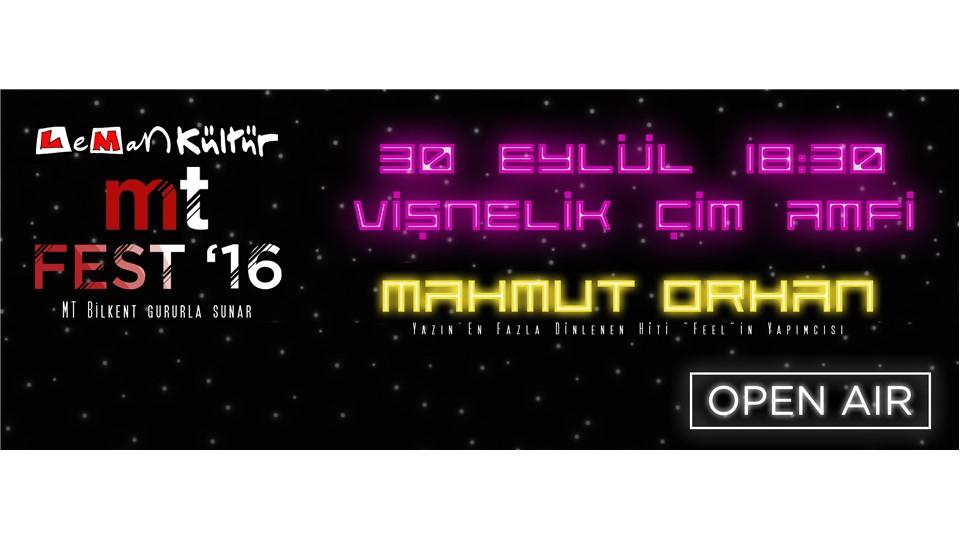 Leman Kültür-MT Fest'16