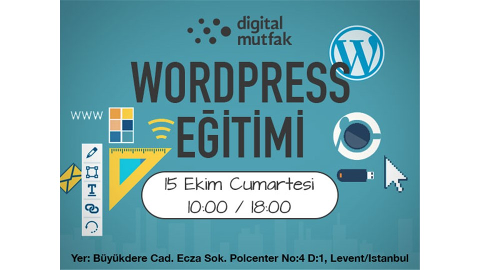 WordPress Eğitimi