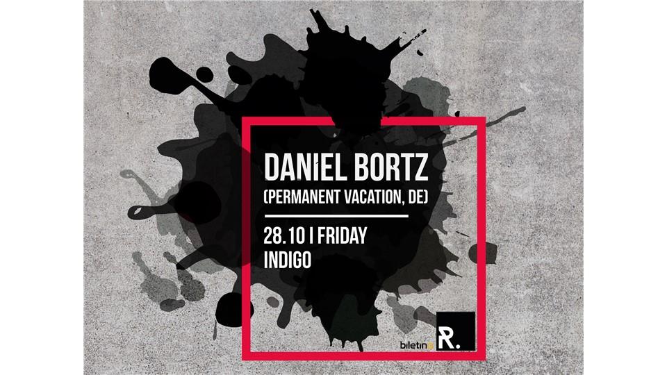 Runaway w/ Daniel Bortz