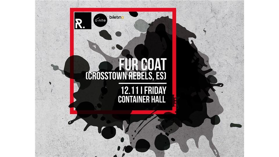 Runaway w/ Fur Coat