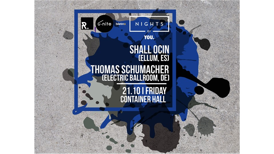 Runaway w/ Shall Ocin & Thomas Schumacher