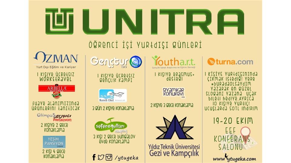 UNITRA '16