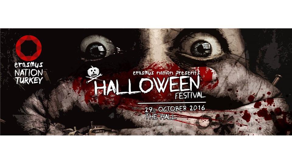 HalloweenFest Istanbul