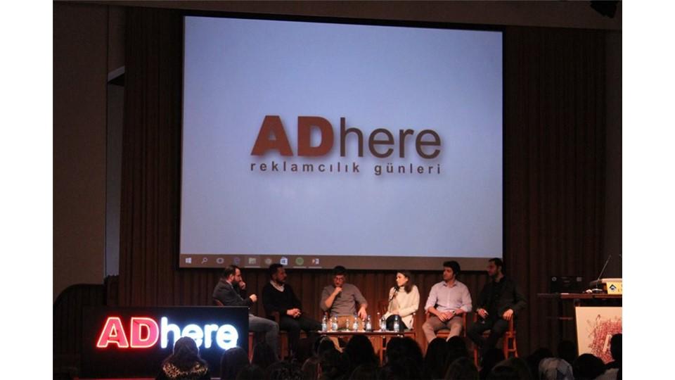 10. ADhere Reklamcılık Günleri