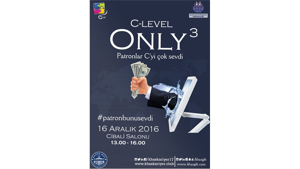 C-Level Only 3