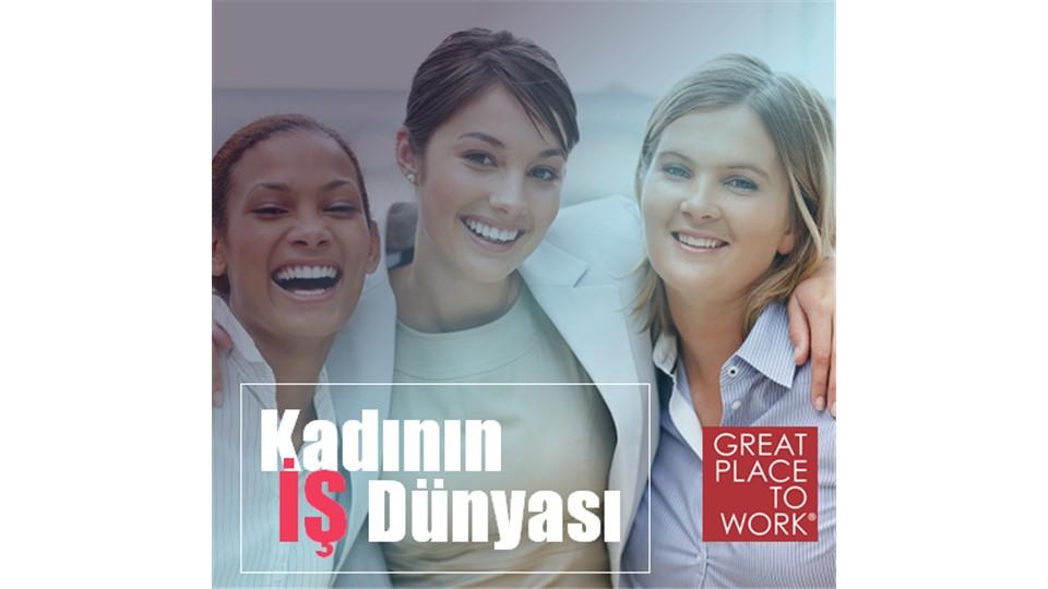 Kadının ''İş'' Dünyası / Women Workforce Summit 2016