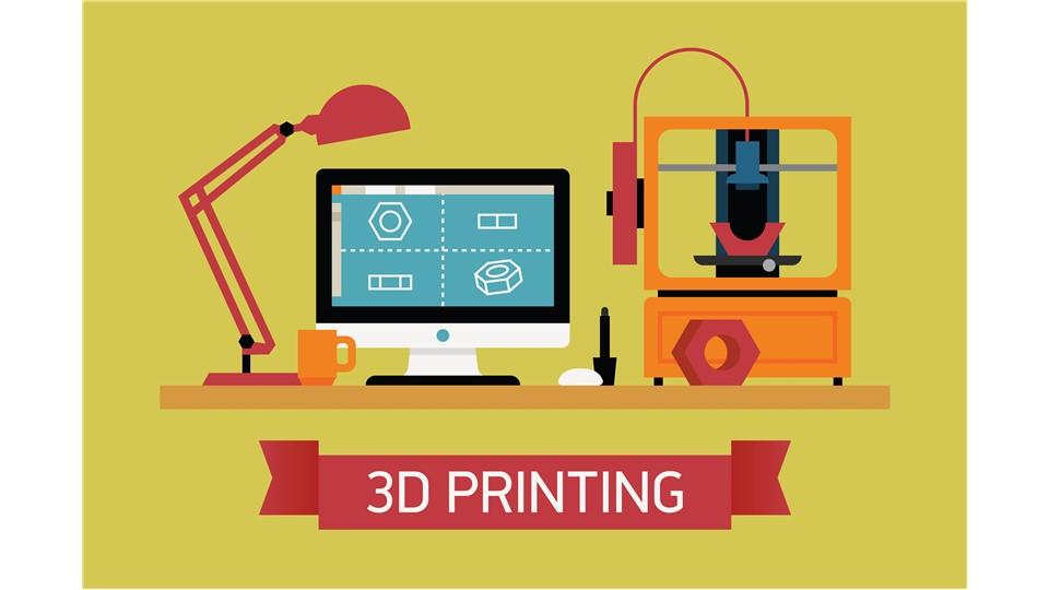 3D Baskı Atölyesi