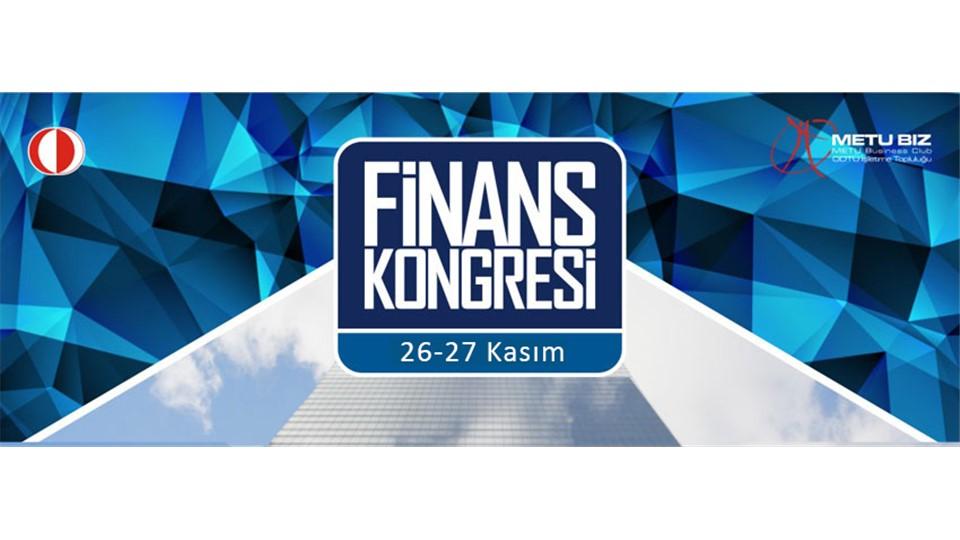 Finans Kongresi'16